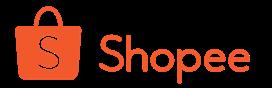 logo shopee transparan png